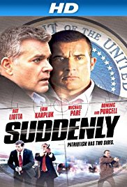Watch Free Suddenly (2013)