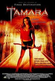 Watch Free Tamara (2005)
