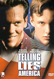 Watch Free Telling Lies in America (1997)