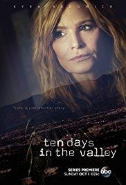 Watch Free Ten Days in the Valley (2017)