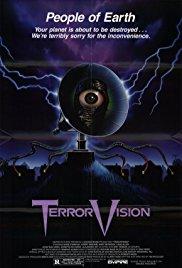 Watch Free TerrorVision (1986)