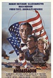 Watch Free The Ambassador (1984)