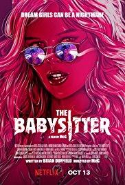 Watch Free The Babysitter (2017)