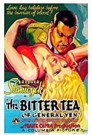 Watch Free The Bitter Tea of General Yen (1932)