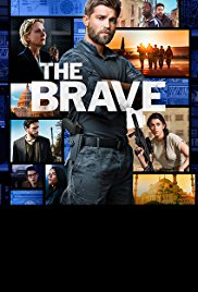 Watch Free The Brave (2017)