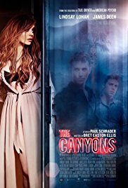 Watch Free The Canyons (2013)