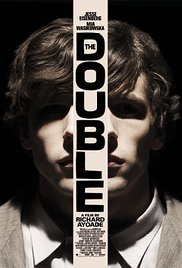 Watch Free The Double (2013)