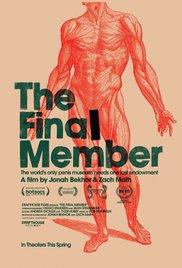 Watch Free The Final Member (2012)