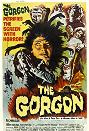 Watch Free The Gorgon (1964)