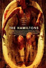 Watch Free The Hamiltons (2006)