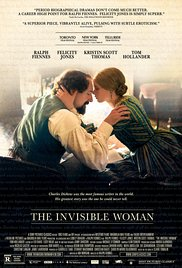 Watch Free The Invisible Woman (2013)