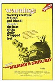 Watch Free The Mummys Shroud (1967)