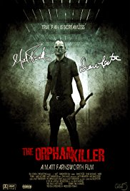 Watch Free The Orphan Killer (2011)