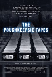 Watch Free The Poughkeepsie Tapes (2007)