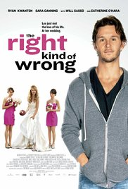 Watch Free The Right Kind of Wrong (2013)