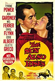 Watch Free The Sun Also Rises (1957)