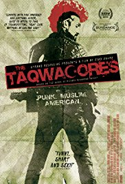 Watch Free The Taqwacores (2010)