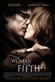 Watch Free The Woman in the Fifth (2011)