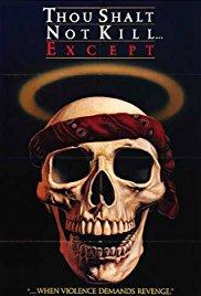 Watch Free Thou Shalt Not Kill... Except (1985)