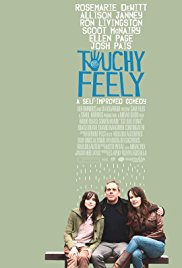 Watch Free Touchy Feely (2013)