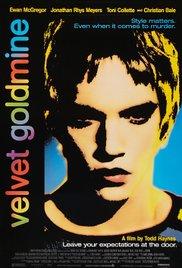 Watch Free Velvet Goldmine (1998)