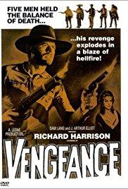 Watch Free Vengeance (1968)
