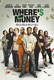 Watch Free Wheres the Money (2016)