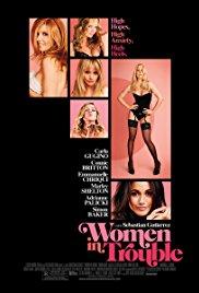 Watch Free Women in Trouble (2009)