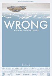 Watch Free Wrong (2012)