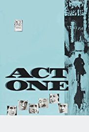 Watch Free Act One (1963)