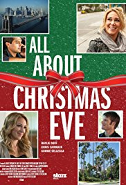 Watch Free All About Christmas Eve (2012)