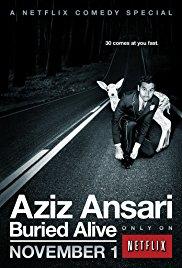 Watch Free Aziz Ansari: Buried Alive (2013)