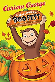 Watch Free Curious George: A Halloween Boo Fest (2013)