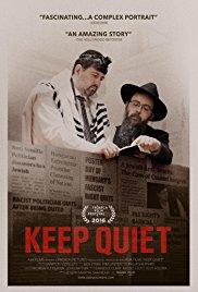 Watch Free Keep Quiet (2016)