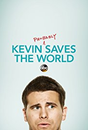 Watch Free Kevin (Probably) Saves the World (2017)