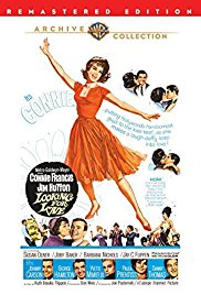 Watch Free Looking for Love (1964)