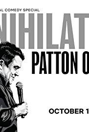 Watch Free Patton Oswalt: Annihilation (2017)
