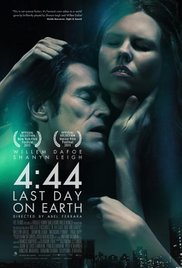 Watch Free 4:44 Last Day on Earth (2011)