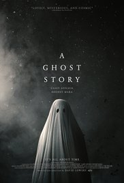 Watch Free A Ghost Story (2017)