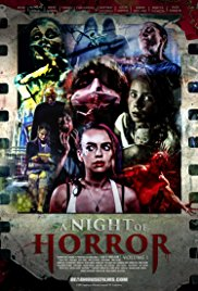Watch Free A Night of Horror Volume 1 (2015)