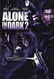 Watch Free Alone in the Dark II (2008)