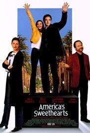 Watch Free Americas Sweethearts (2001)