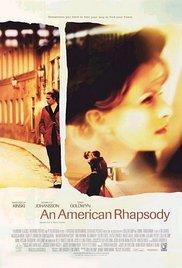 Watch Free An American Rhapsody (2001)