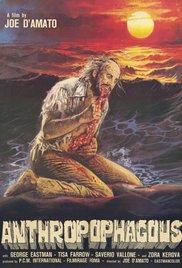 Watch Free Antropophagus (1980)