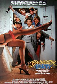 Watch Free Bachelor Party (1984)
