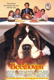Watch Free Beethoven (1992)