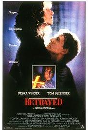 Watch Free Betrayed (1988)