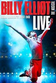 Watch Free Billy Elliot (2014)