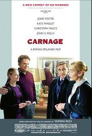 Watch Free Carnage (2011)