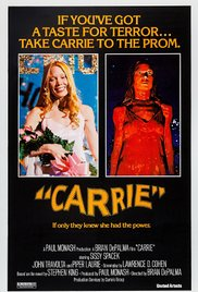 Watch Free Carrie (1976)